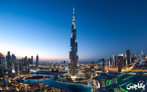 راهنمای سفر و اقامت در دبی