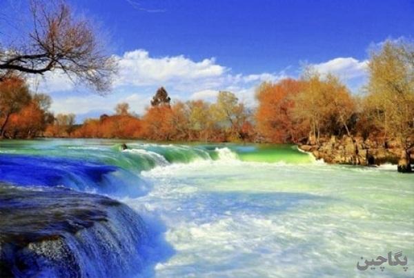 آبشار ماناواگات