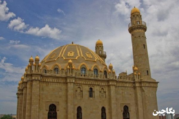 مسجد تازه پیر