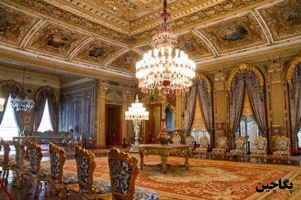 کاخ بیلربی