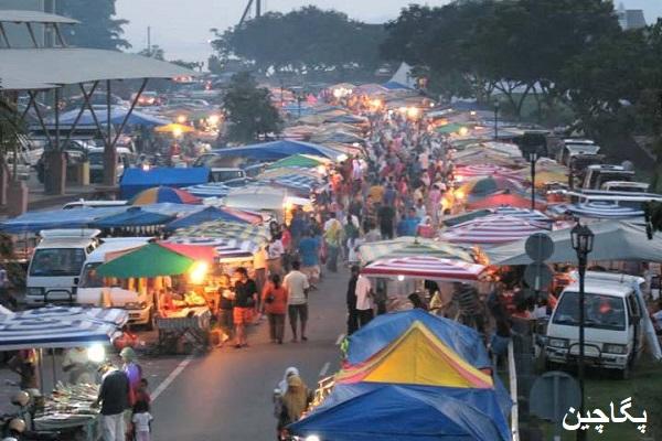 جمعه بازار آیر هانگات