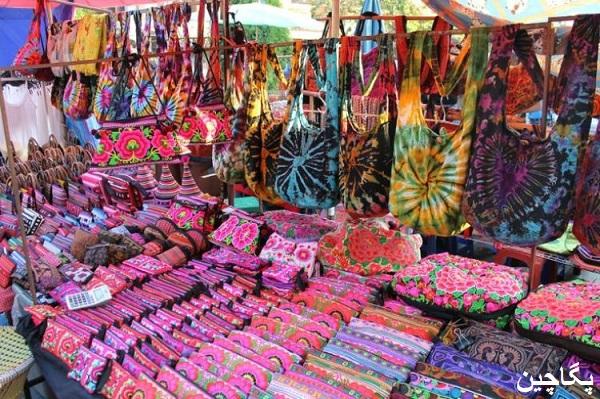 صنایع دستی گرجستان