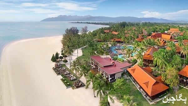 ساحل پنتای سنانگ محبوب ترین ساحل لنکاوی
