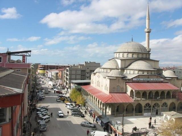 مسجد وان