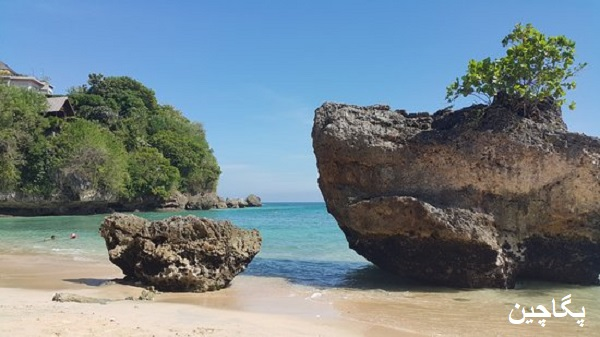 ساحل پادانگ پادانگ در بالی