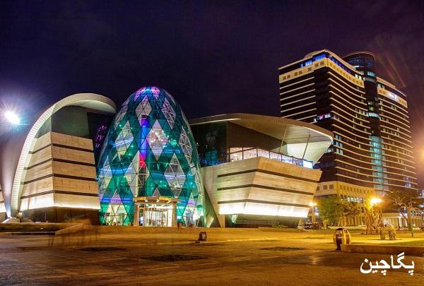بهترین مراکز خرید باکو آذربایجان